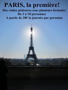 TE Paris la première